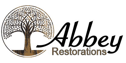 Abbey Restorations Logo